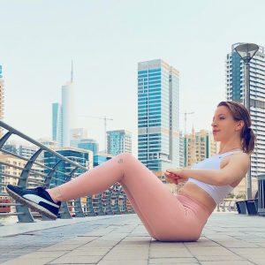 OCEANS APART Erfahrungen: vegane Sport Leggins (30% Rabatt Code November) Active Wear: vegan, faire Handelsbedingungen & bio // Der J'Lo Instagram Trend ...