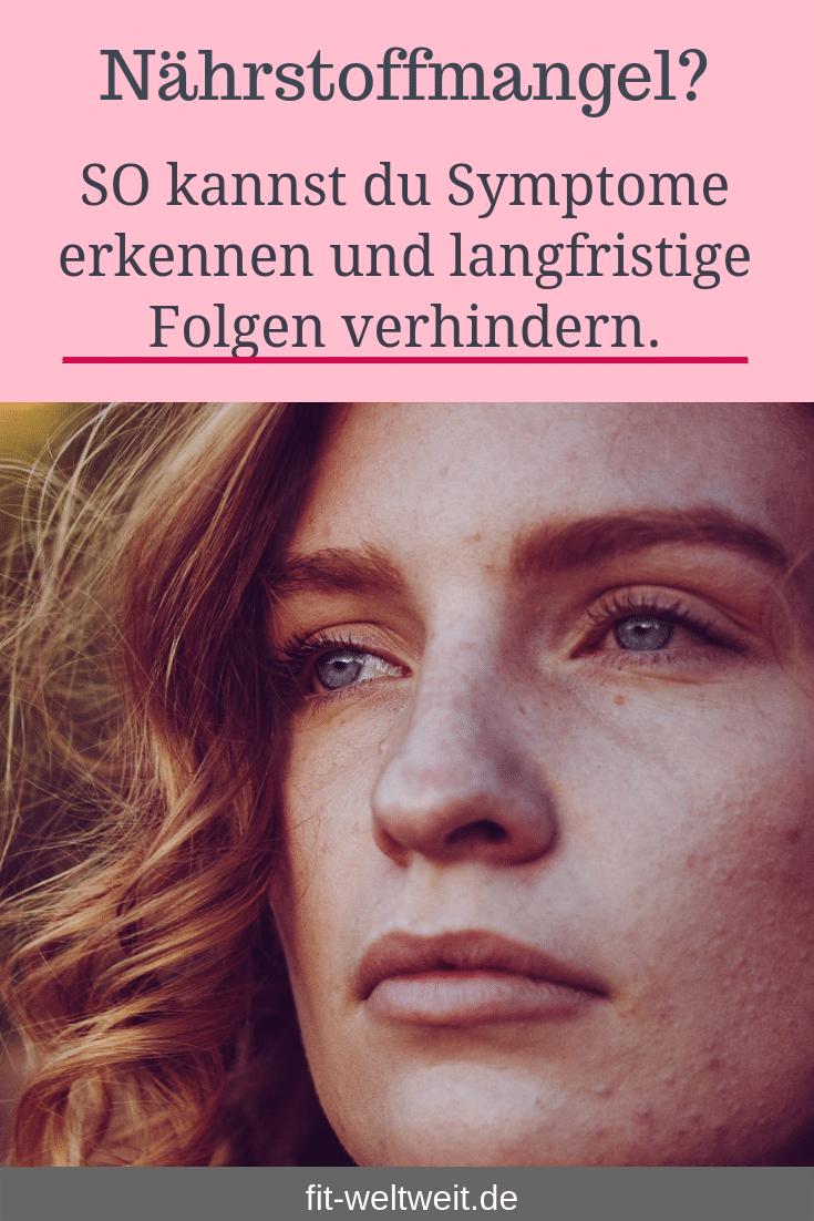 #NÄHRSTOFFMANGEL #SYMPTOME #MIGRÄNE #KOPFSCHMERZEN #MÜDIGKEIT #TRAURIG Nährstoffmangel Symptome erkennen und beheben, bevor langfristige Folgen entstehen. Dieses Thema ist mir sehr wichtig, weil ich vermehrt mitbekomme, wie immer mehr jüngere Menschen schon an körperlichen Erkrankungen leiden. Vorbeugen und präventiv handeln mit ...