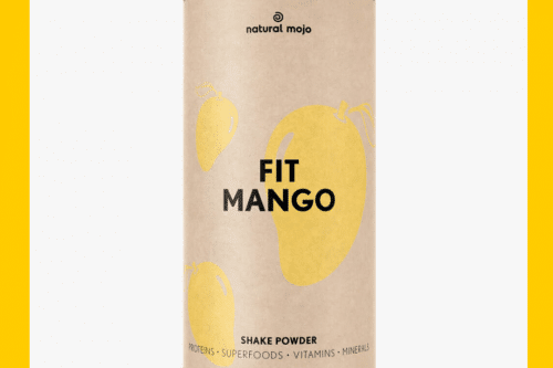 Fit Mango Natural Mojo Erfahrungen Rezepte
