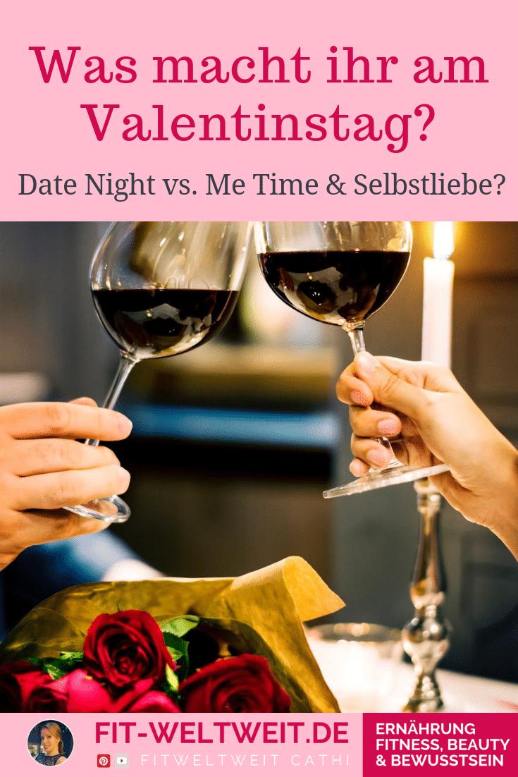 Valentinstag Date