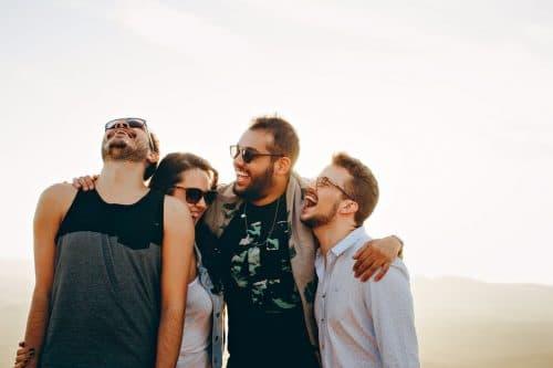 #Abnehmen in der Gruppe als Motivation? Im Rahmen meiner Abnehmtricks und Abnehmtipps Artikelserie (Anzeige) Vorteile und Nachteile einer Gruppe und Tipps