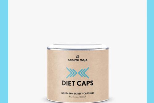 diet caps natural mojo nebenwirkungen Anwendung erfahrungen