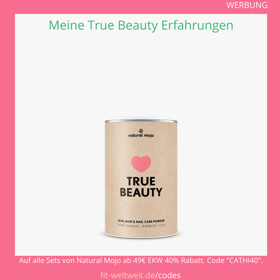 true beauty pulver erfahrungen natural mojo