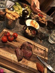 Lissabon Steakhaus Sala de Corte beste Steak Lissabons