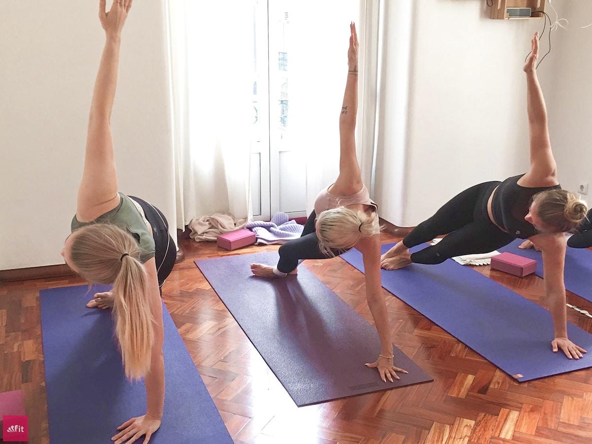 Yoga in Oceans Apart Pants durchsichtig Leggins Erfahrung