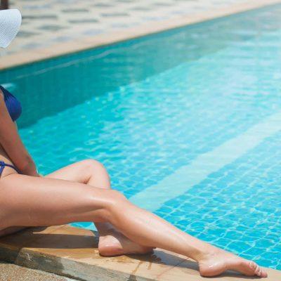 """#Übungen #Cellulite loswerden und #Zellulite #Tipps, Cellulite entfernen Haumittel, Cellulite an den #Beinen und am Po entfernen mit den richtigen Übungen. Po und Beine Fitness Übungen und #Faszienrollen (Werbung: 10% sparen bei Liebscher & Bracht mit dem Code """"L&B-fitweltweit"""") Übungen gegen Orangenhaut. Ich erzähle dir 2 geheime Tricks, wie es schneller geht, denn der Sommer ist fast da. #Workout #Video um einen #Sommerbody und eine #Bikinifigur zu bekommen #abnehmen"""