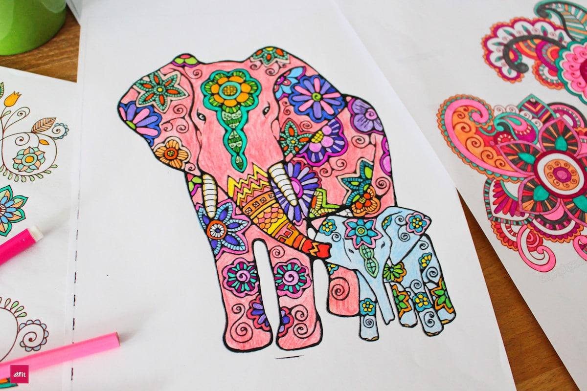 MANDALA ELEFANTEN Mandala malen für Erwachsene #MANDALA #MALEN #KINDER #ENTSAPANNUNG Mandala malen für Erwachsene als Entspannung (Anleitung, Video und DIY)Das Beste, was es für die Seele gibt, um ruhig zu werden, zu entspannen. Stress abbauen und dabei den Kopf freizumachen. Mandala malen ist gut für Erwachsene, für Kinder, aber besonders auch für Senioren. Die Anleitung und auch Mandala DIY Videos zum selber Mandala erstellen findest du in diesem ausführlichen Blogpost.