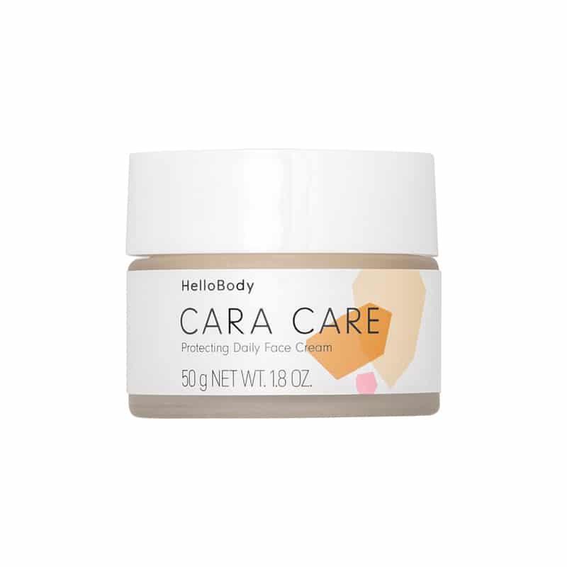 """Hello Body CARA CARE Protecting Daily Face Cream (#Tagescreme) - meine Erfahrungen & Bewertung @hellobody (Werbung) Anti-Pollution Linie - #FaceRoutine mit CARA RELIEVE (Beruhigender Gesichtstoner), CARA CLEAN (Anti Pollution Reinigungsmilch) und HELLO BAMBOO Pads (wiederverwendbare #Kosmetik -Pads). Der Fokus der CARA Hello Body Produkte liegt auf sensitive und empfindliche Haut. #HelloBody 30% Rabatt mit dem Code """"CATHISET"""" auf alle Sets. #Haut #unreineHaut #Pickel #weihnachten #geschenk"""