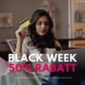 BLACK WEEK shopping Deals Rabattcodes Gutscheine - Instagram Rabattcodes November 2019 Gutscheincodes 30% - 60% Rabatte, Trends & Produkte, 50% Hello Body, Oceans Apart, Banana Beauty - Kostenlose Gutscheine (Werbung)