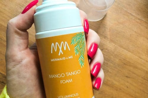Mango Tango Foam Mermaid Me Erfahrung