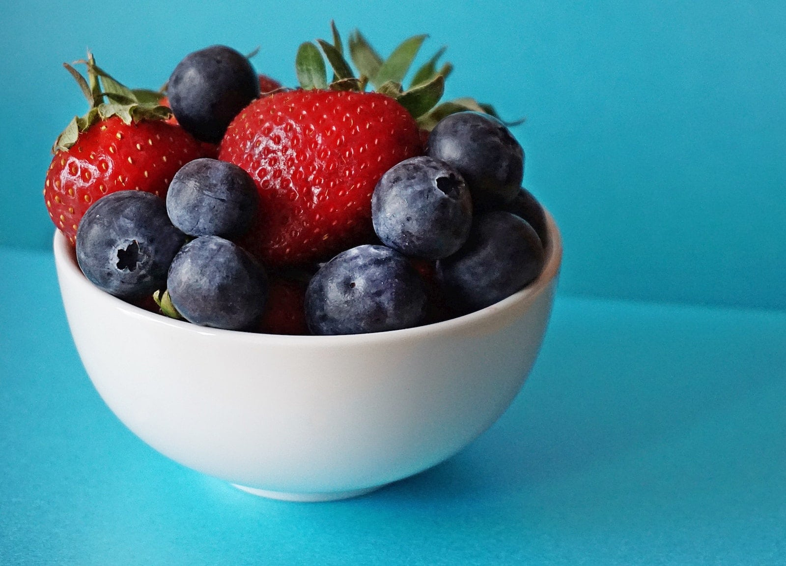 Fit Berry Natural Mojo Erfahrungen abnehmen Proteinshake