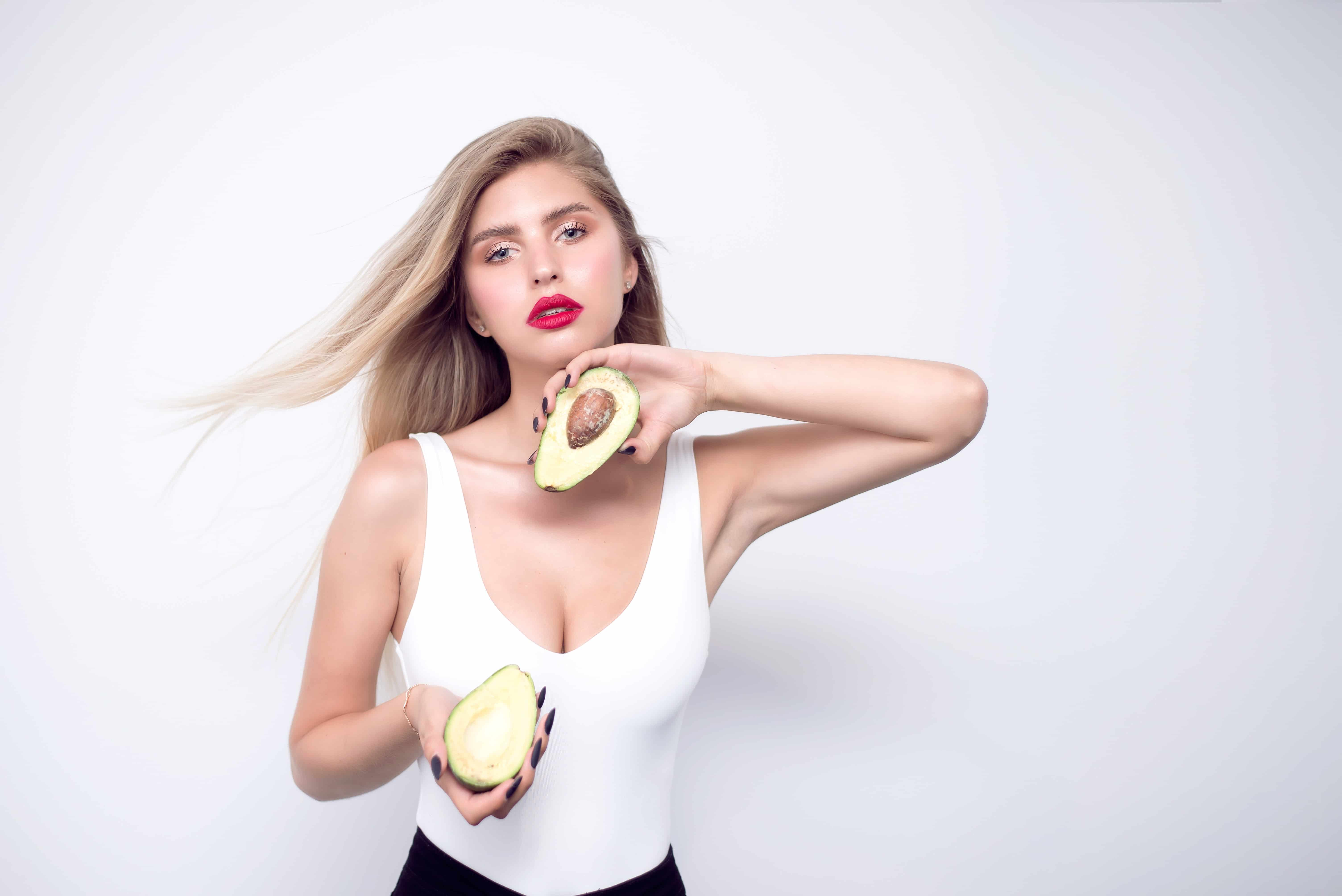 MERMAID+ME ERFAHRUNGEN AVO IN LOVE VEGANE HAARMASKE