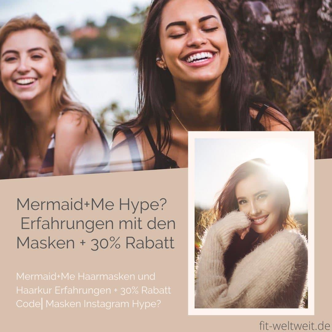 """#HAARE #HAARPFLEGE #LANGEHAARE #HAARKUREN und #HAARMASKEN von MERMAID + ME (Werbung) Möchtest du lange, glänzende und starke Haare mit mehr Volumen und Glanz? Dann probiere mal die Haarmasken von Mermaid and me aus. Meine gesamte Erfahrung bekommst du auf dem Blog. 25% Rabatt bekommst mit dem Gutscheincode """"cathi25"""" auf den gesamten Shop von Mermaid + Me, alle Masken, Haarmasken und Haarkuren. Für starke, glänzende und frische Haare (SHiny Hair Hibiscus, Fresh Hair Algae, Strong Hair Papapya)"""