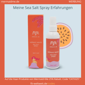 Sea Salt Waves Spray Mermaid Me Erfahrungen