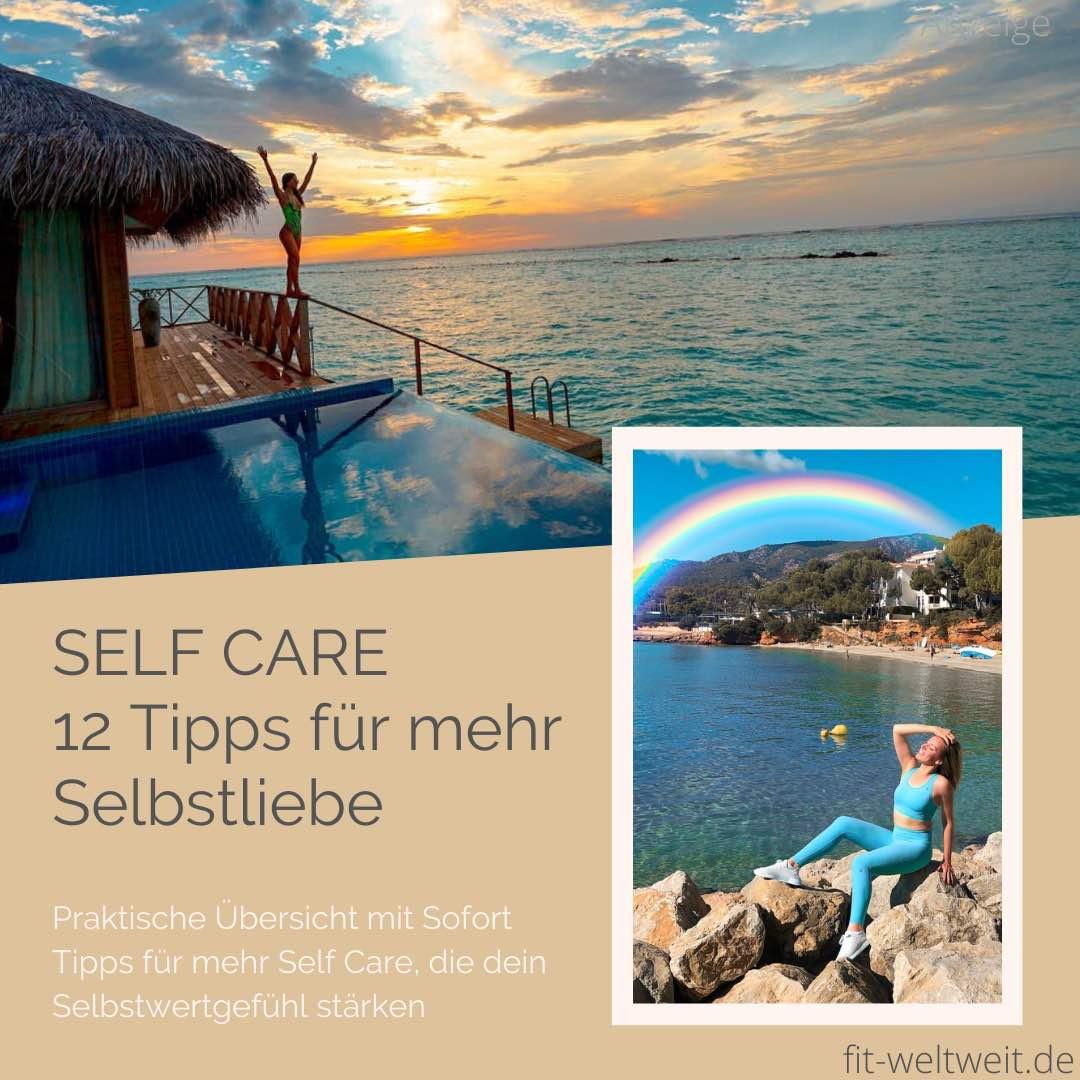 Self Care und Selbstliebe sind super wichtige Themen, was zwar viele von euch sicherlich schon wissen, aber dennoch muss ich fast täglich in meinem Umfeld und besonders durch eure Insta Messages feststellen, dass beides noch nicht angewandt wird. #Selbstliebe #Selbstwertgefühl #Selfcare