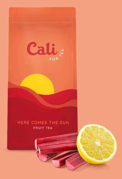 CALI_Here_Comes_the_sun-Erfahrungen-Tee