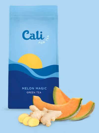 CALI_Melon_Magic-CALIFORTEA-Erfahrung-Tee