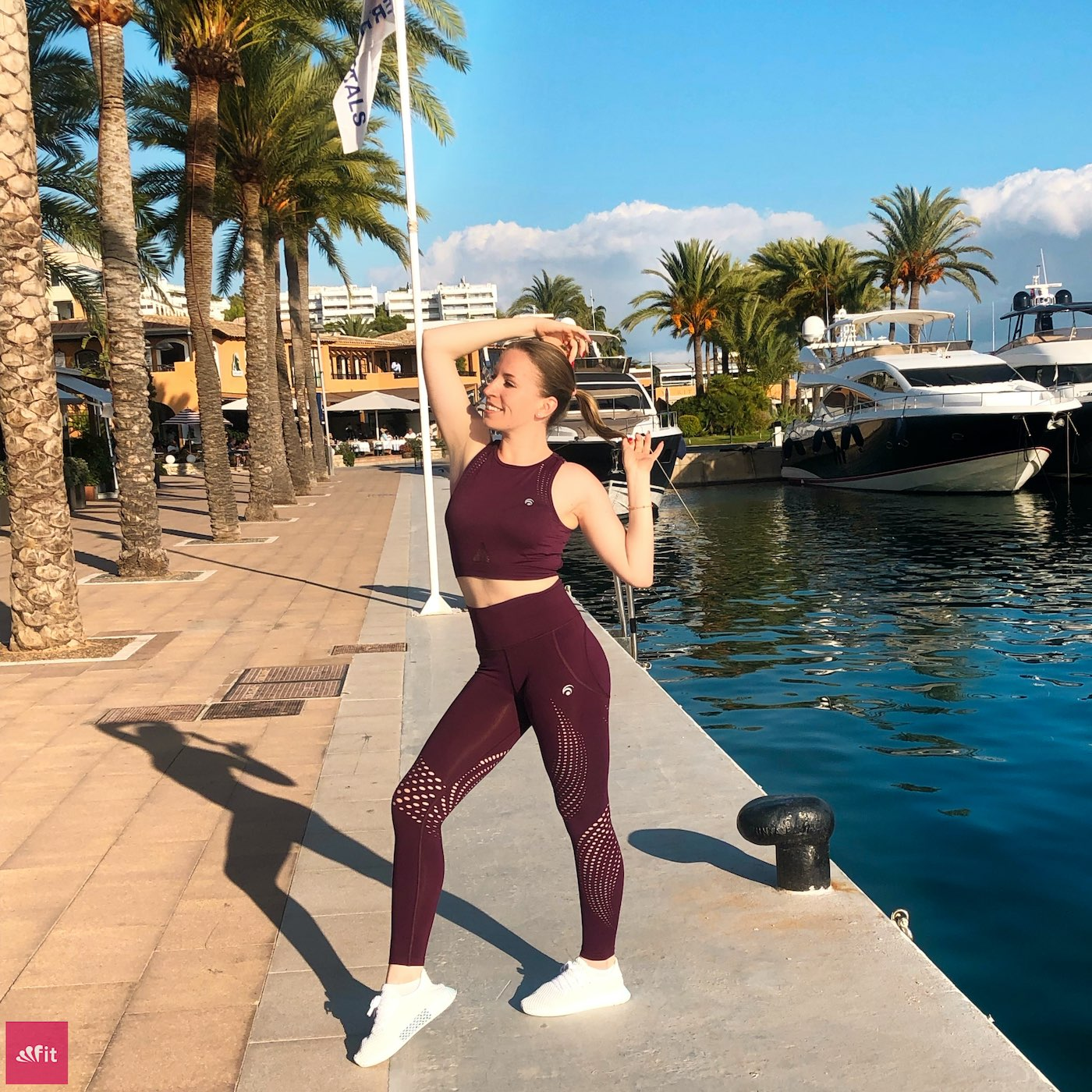 California Set Oceans Apart Amy Glossy Debbie Glory Erfahrungen