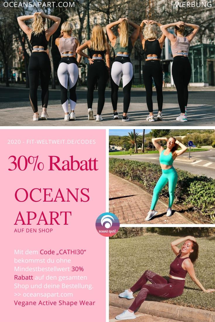 Oceans Apart Code 30% Rabatt Gutschein