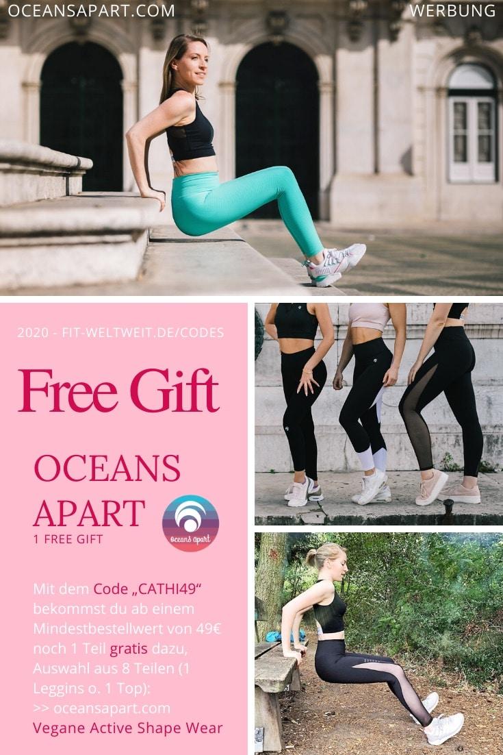 Oceans Apart Rabatt Code free Gift Gutschein