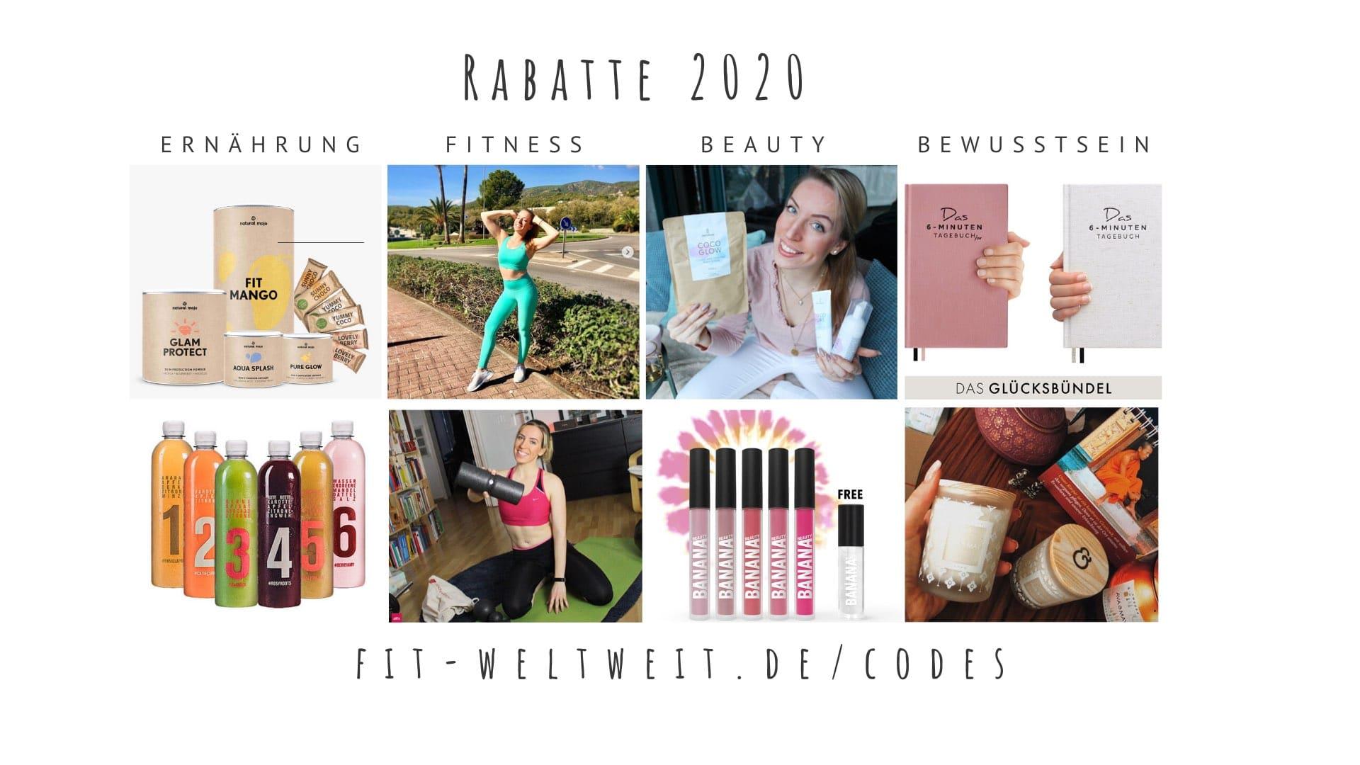 fitweltweit Codes Rabattcodes Gutscheincodes Rabatte Gutscheine 2020