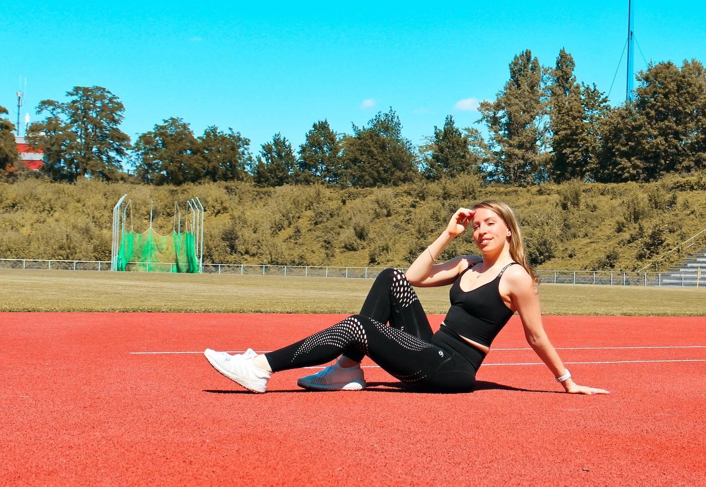 Oceans Apart Tiffany Pant Joy Athletic Top Erfahrungen Größen