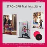 STRONGRR Fitness Buch Erfahrungen Rabattcode Gutschein Code