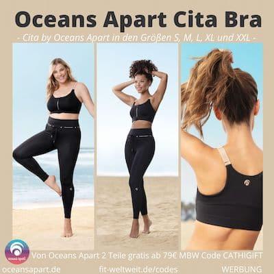 Cita Bra Top Cita by Oceans Apart Größen S M L XL XXL Cita Maas