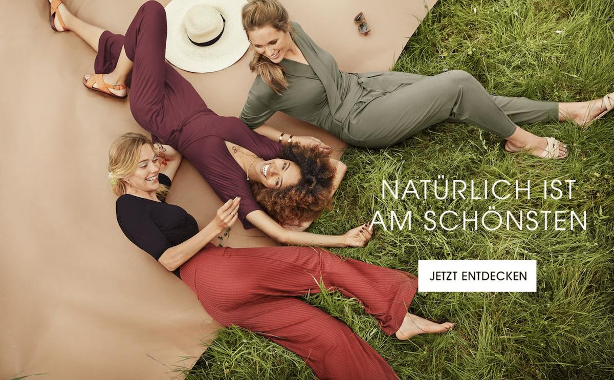 LES LUNESErfahrungen - die Trend unabhängige fair Fashion im Test. Allrounder wie Jumpsuits, Bodysuits & Pants in hoher Qualität aus weichem Bambus, die nie aus der Mode kommt. (Werbung)