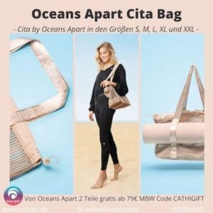 Oceans Apart Cita Bag Erfahrungen Cita Maas Tasche