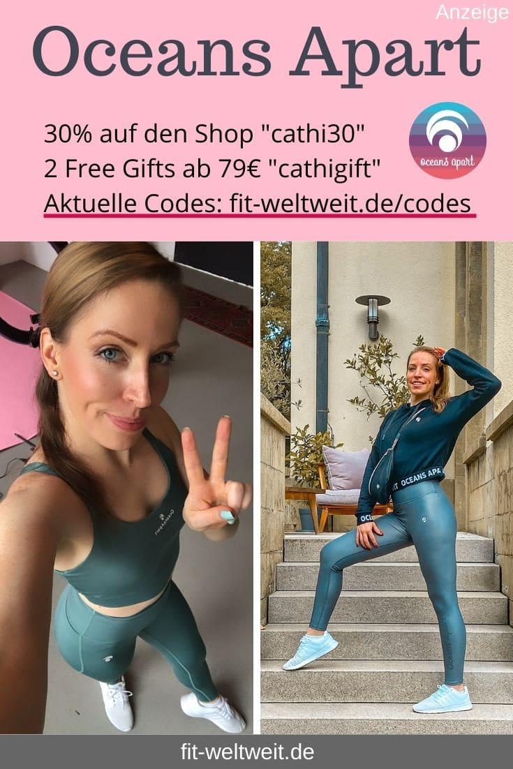 Oceans Apart Code Influencer coupons berlin blog anleitung