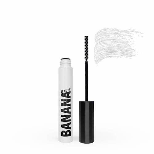 Banana Beauty Lash Primer Test Mascara Erfahrungen Review Volume Up