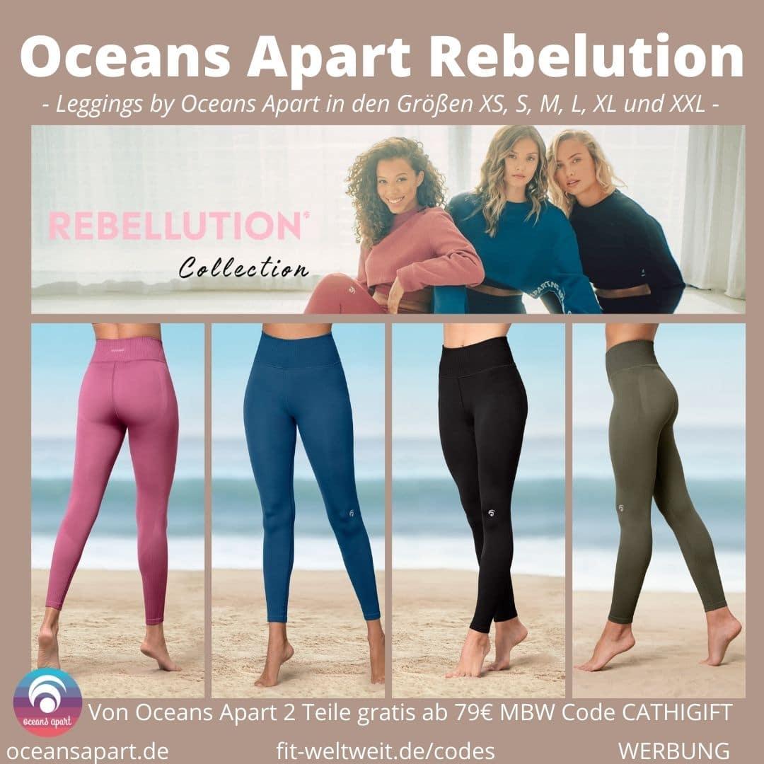 Oceans Apart Kayla Zoe Sydney Madison Leggings Besonderheiten