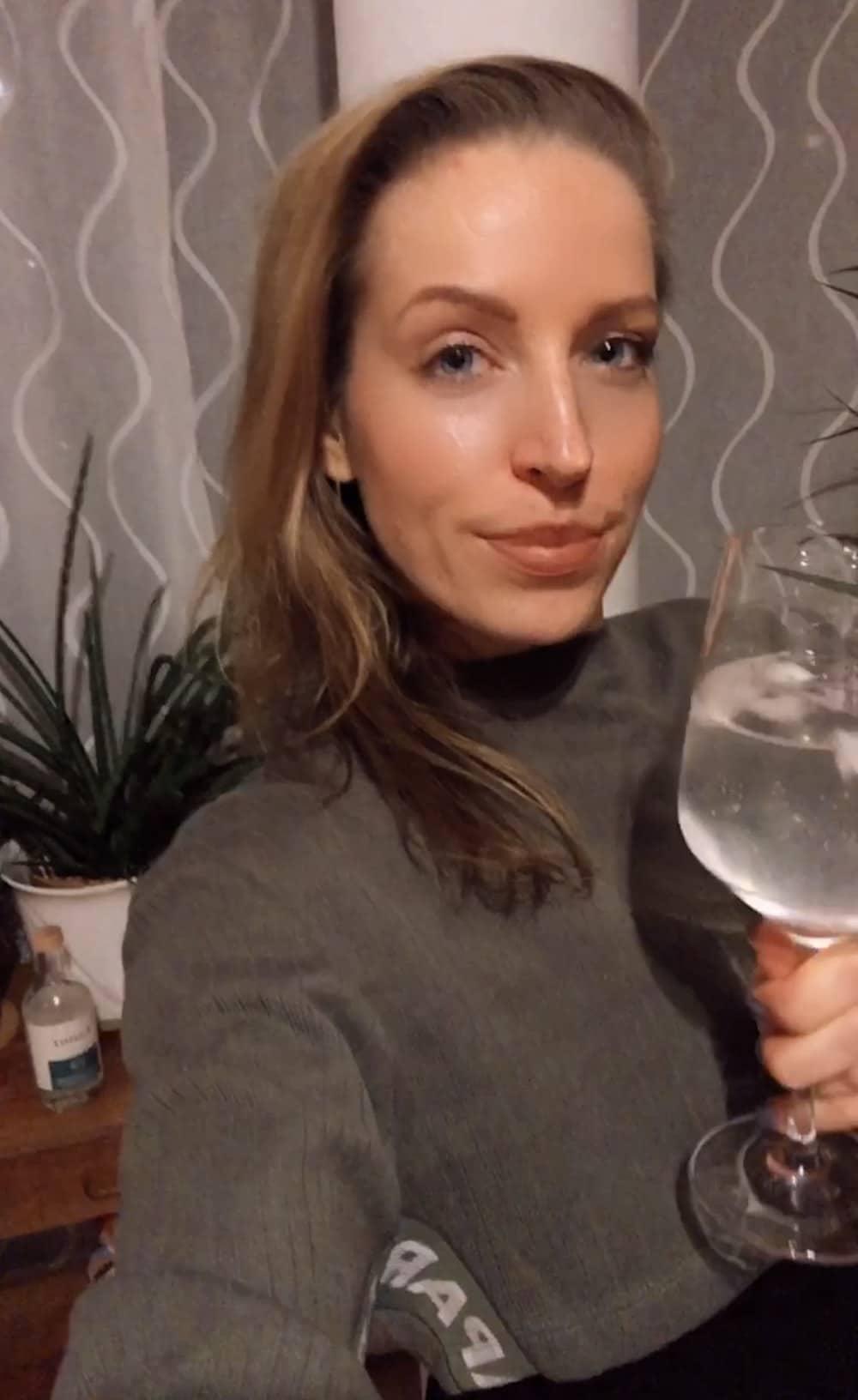 LAORI DRINKS Erfahrungen Gin Alternative Bewertunng Geschmack