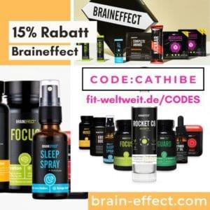 Braineffect Code 15% Rabatt Gutschein Code Shops Sets Probierboxen Bundles Gutscheincode 2021