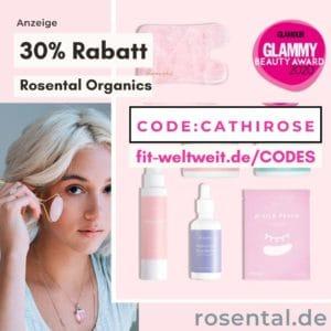 Rosental Organics Code 2021 30% Rabatt Gutschein 40% Rabatt 50%