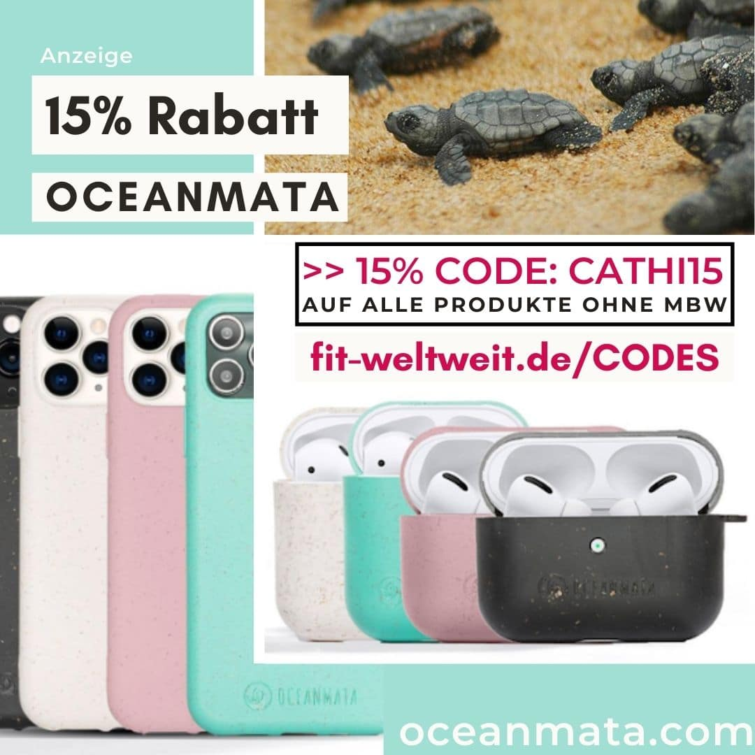 OCEANMATA GUTSCHEIN CODE 2021 15% RABATT