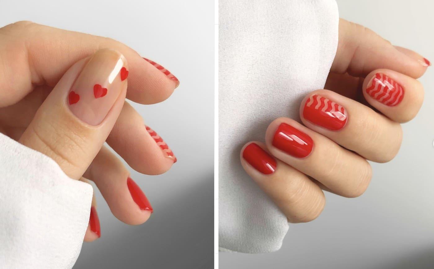 SUPERDOZE Nail Design Ideen Nägel lackieren