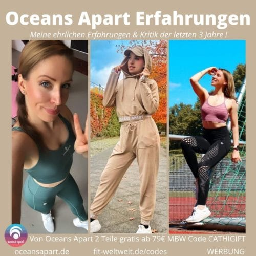 OCEANS APART ERFAHRUNGEN 2021 ehrliche Kritik Bewertung FAQ Fragen