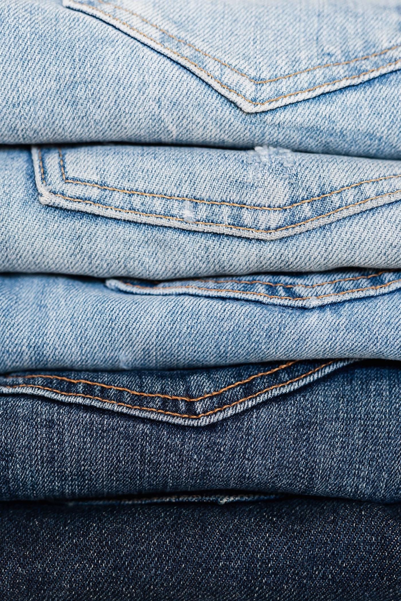 FAST FASHION Jeans Produktion Herstellung nicht nachhaltige Mode