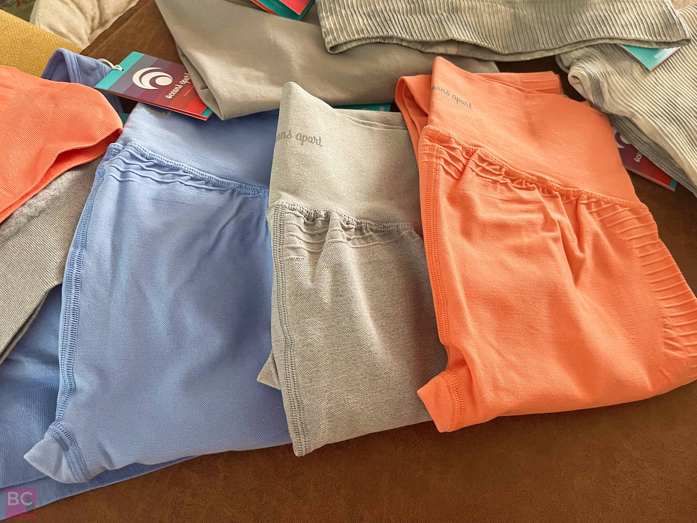 Farben der Pants Hey there Grey Collection by Oceans Apart