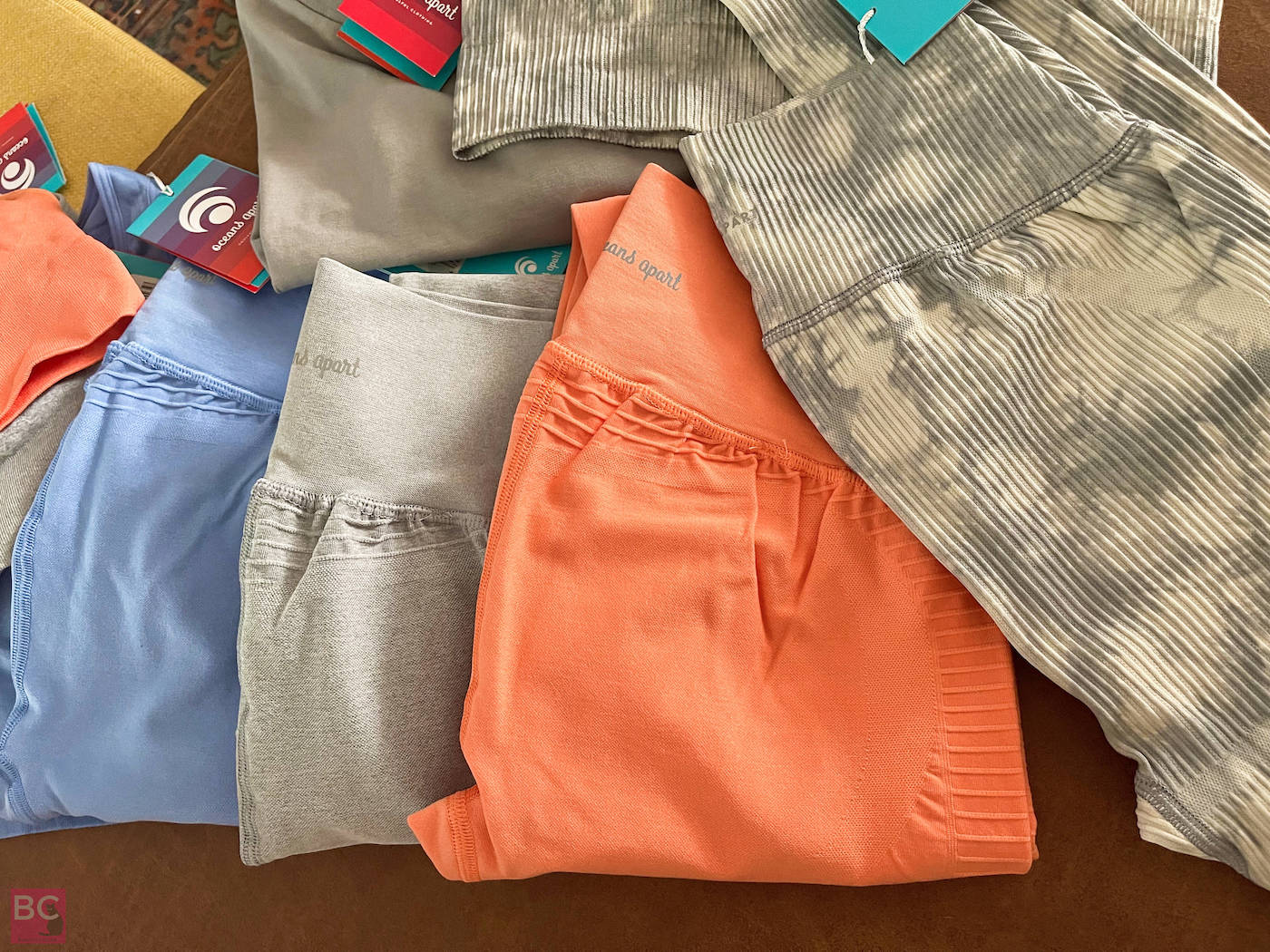 Pants der Hey there Grey Collection by Oceans Apart
